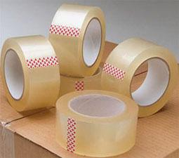 Скотч упаковочный с логотипом на сайте Plastics Moldova - Plastics